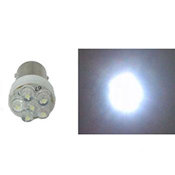 LED 67 12V - 9 LED 10W - Branco (TL67)