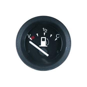 Relógio Combustível UNIVERSAL - 52mm 12V (TUR300471) - TUROT
