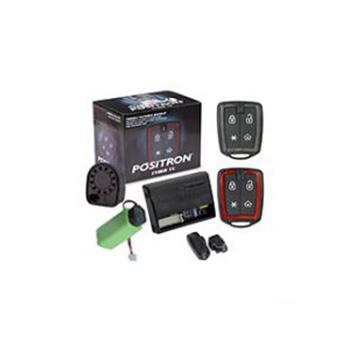 Alarme Automotivo Bivol Terminais Tx 2009 (TX290) - POSITRON