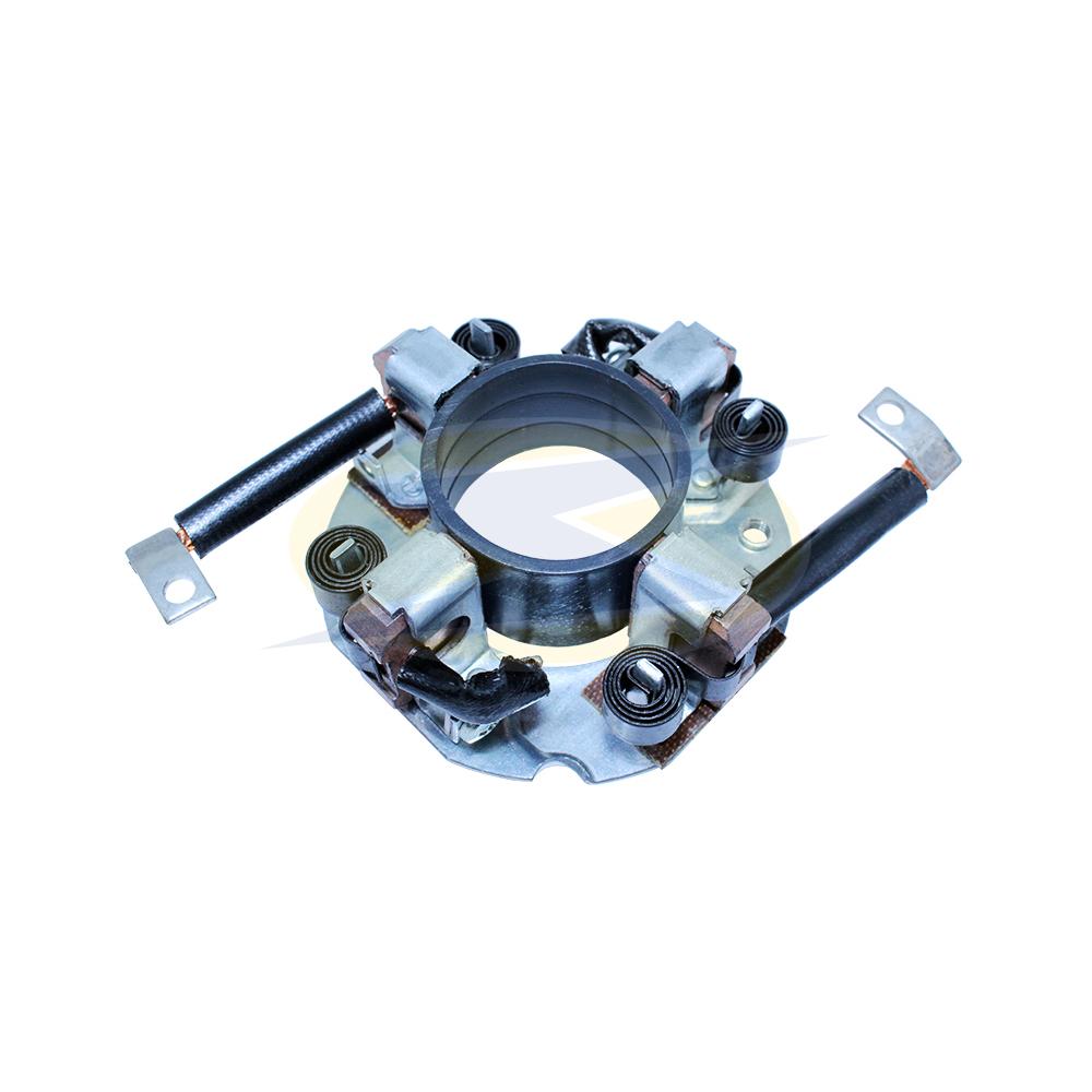 Porta Escova Motor de Partida ASIA TOPIC MBB BICUDO - Motore