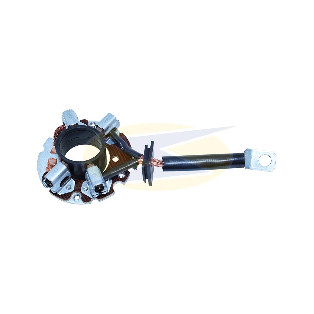 Porta Escova Motor de Partida ASTRA. VECTRA. S10. ZAFIRA - D
