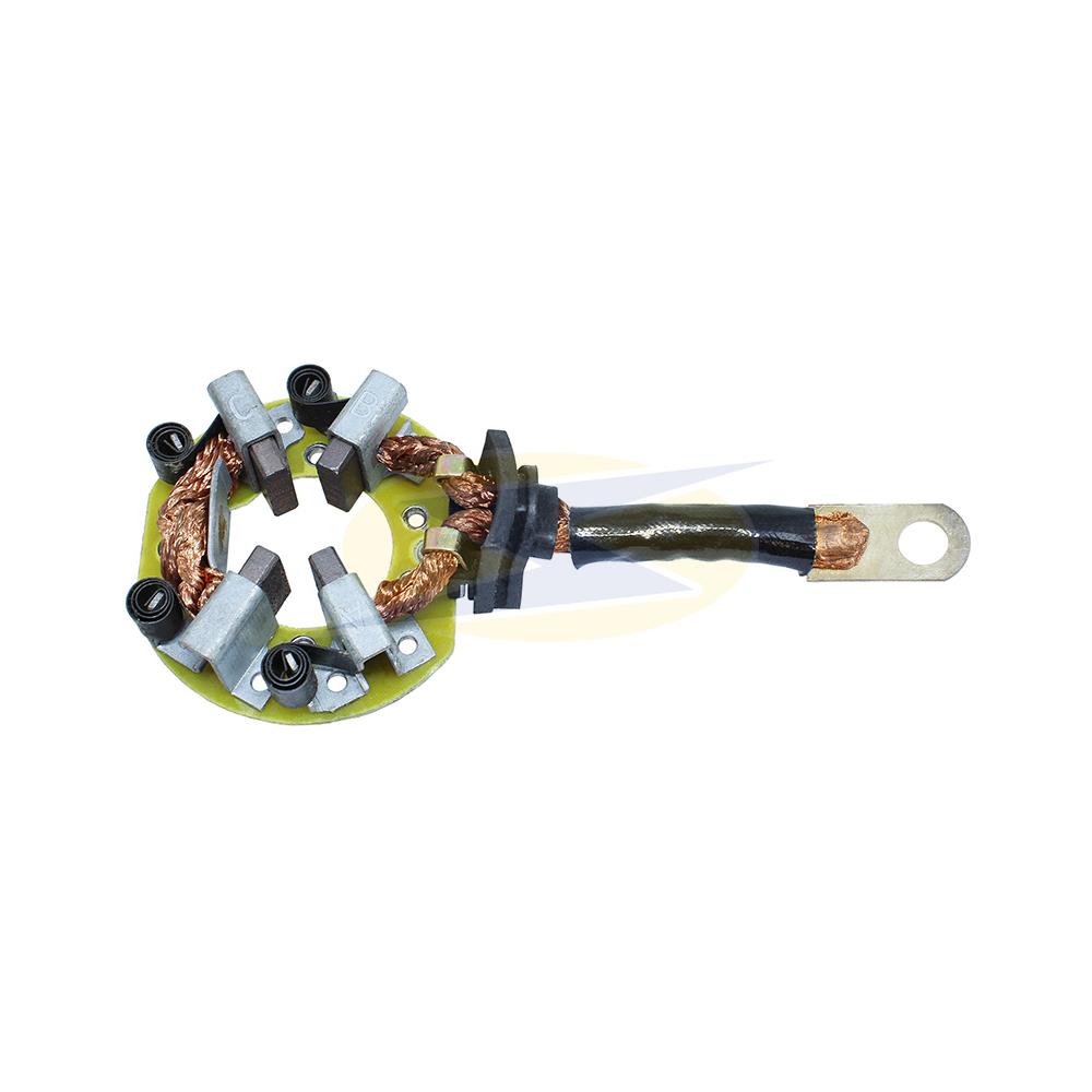 Porta Escova Motor de Partida HONDA - MITSUBA (UF11994) - UN