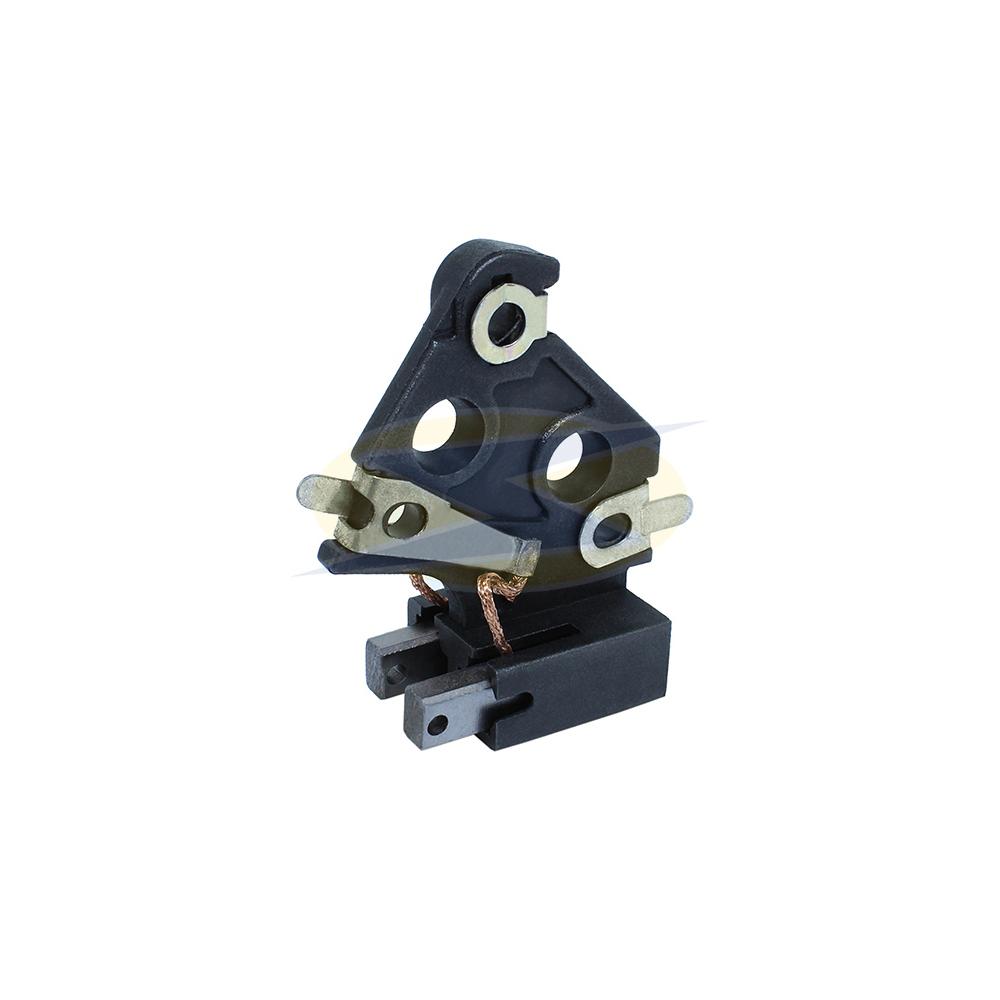 Porta Escova do Alternador GM 27SI (UF22202)