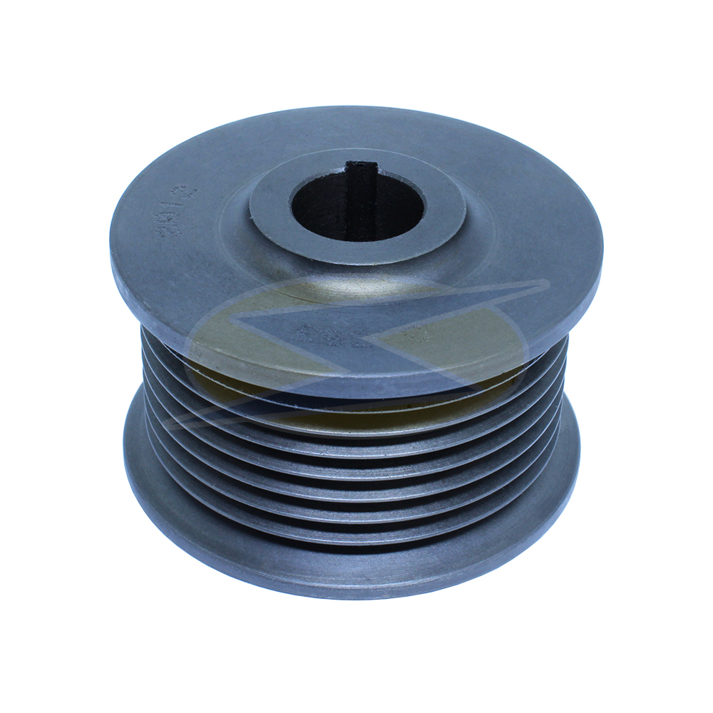 Polia Alternador VWC - BOSCH (UF3303)