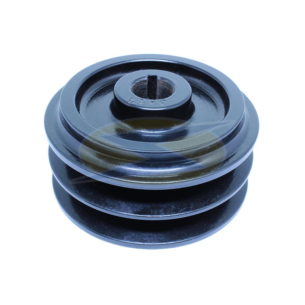 Polia Alternador A10. C10. D20. D40 - DELCO (UF3317)