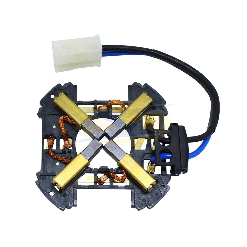 Porta Escova Ventilação Radiador R19 (UF66084) - UNIFAP - PE