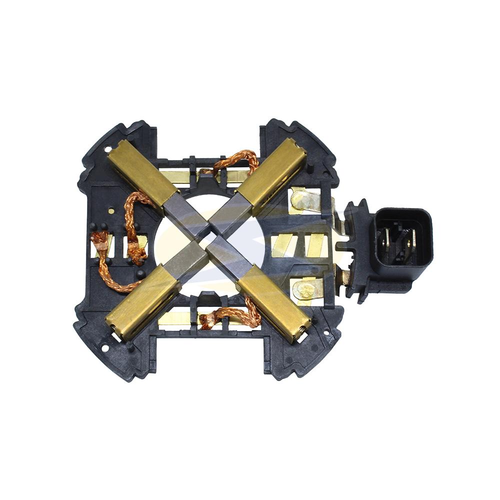 Porta Escova Ventilação Radiador PEUGEOT 405 (UF66114) - UNI