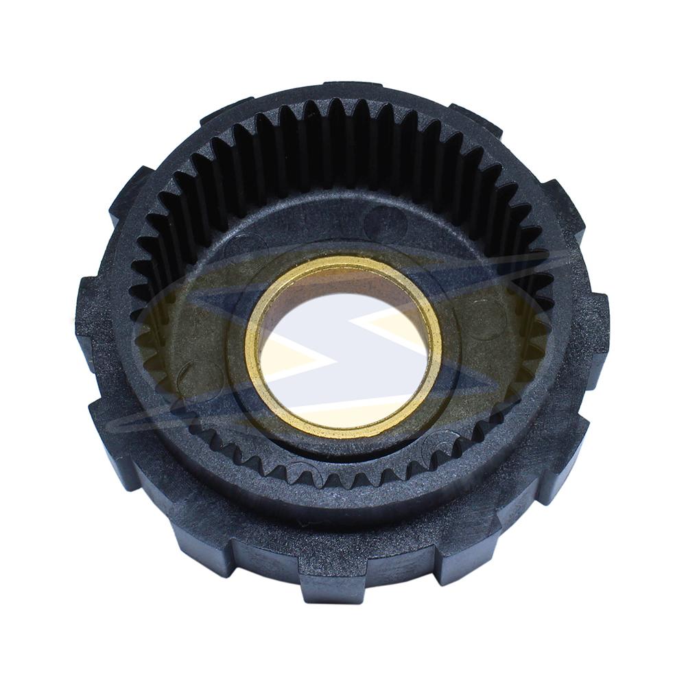 Reparo Planetária do Motor de Partida (UFR0065) - UNIFAP - P