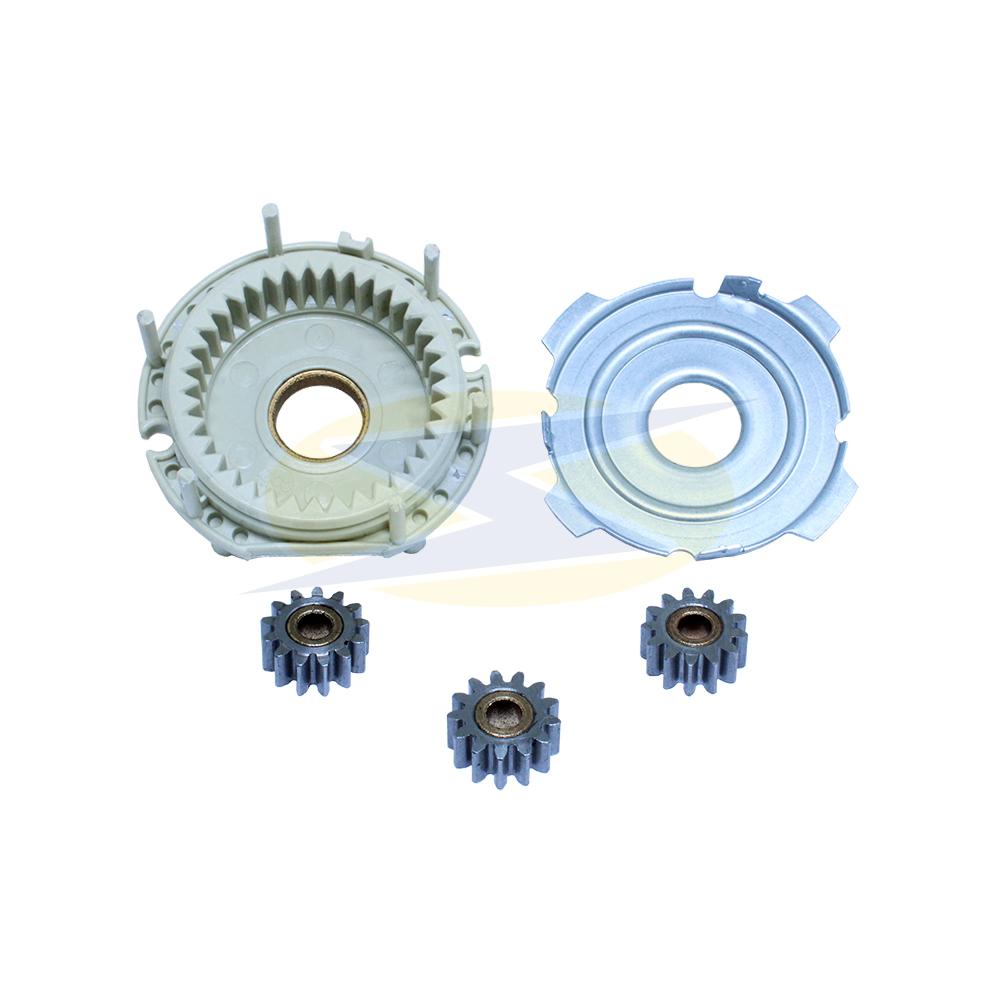 Reparo Planetária do Motor de Partida (UFR0085) - UNIFAP - P