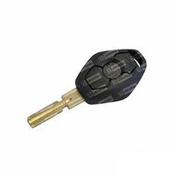 Chave Oca BMW X5 - 2 Botões (UN14102) - UNIVERSAL - PEÇA  -