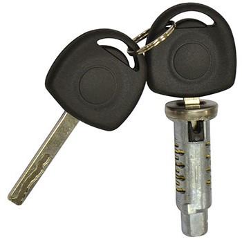 Cilindro Ignição VECTRA (UN41807) - UNIVERSAL - PEÇA - SKU: