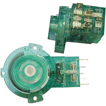 Comutador Ignição AXOR ATEGO ACTROS (UN50512) - UNIVERSAL -