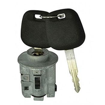 Cilindro Ignição HILUX (UN60415) - UNIVERSAL - PEÇA - SKU: 3