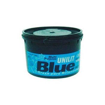 Graxa Azul - Rolamento - 500g (UNILITBLUE)