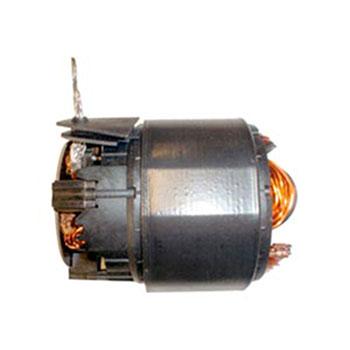 Carcaça Motor Partida FOX GOLF POLO - Sistema VALEO (VA49481