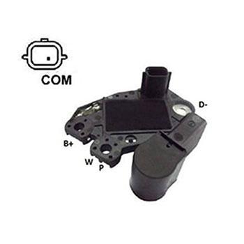 Regulador Alternador MEGANE FLUENCE - 1 PINO NO CONECTOR (VA