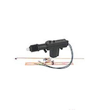 Trava Elétrica 02 FIOS - ESCRAVA (VK61150) - LEDTRON - PEÇA