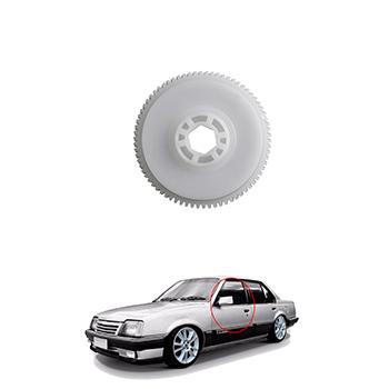 Engrenagem Motor Vidro Elétrico MONZA 1986 até 1994 - Motor