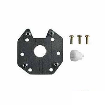 Adaptador Motor - Mabuchi para CARTO - KIT (VP3071)