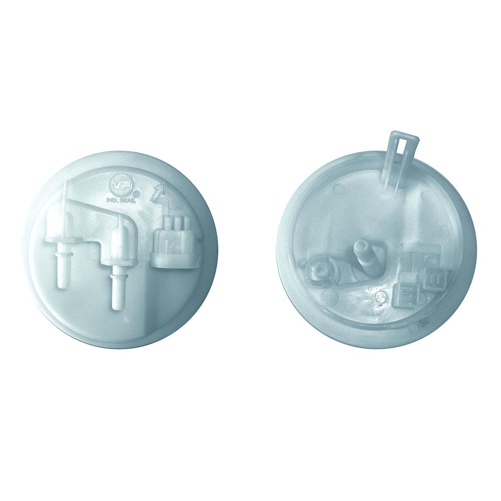 Flange Bomba Combustível CLIO (VP7089)