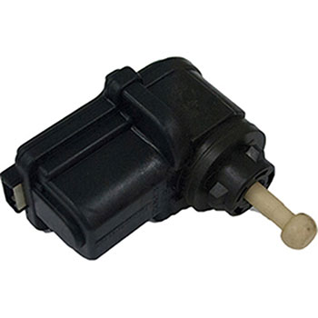Motor Regulagem Farol Elétrico FOCUS (VP7EKX13K198) - ORIGIN
