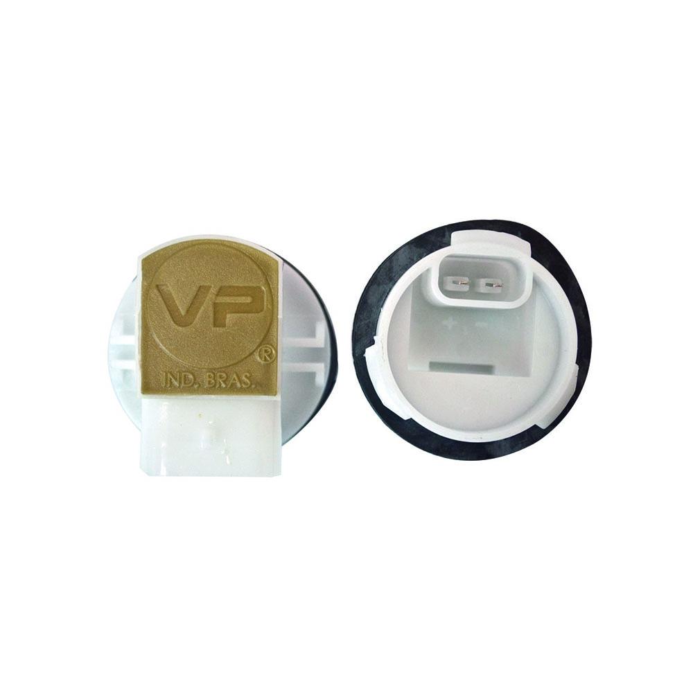 Estabilizador Nível (Painel) STRADA - Gasolina - Ouro (VP801