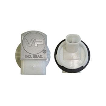 Estabilizador Nível (Painel) STRADA - Alcool - Prata (VP8104
