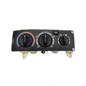 Painel Controle Ar Condicionado SCENIC (VPR53023) - CAE1 - P