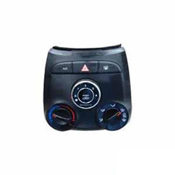 Painel Controle Ar Condicionado HB20 (VPR53024) - CAE1 - PEÇ
