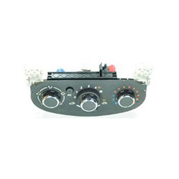 Painel Controle Ar Condicionado DUSTER (VPR53027)