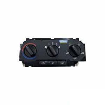 Painel Controle Ar Condicionado ASTRA (VPR53028) - CAE1 - PE