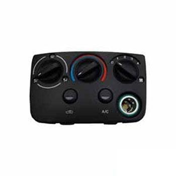 Painel Controle Ar Condicionado FIESTA COURRIER (VPR53030)