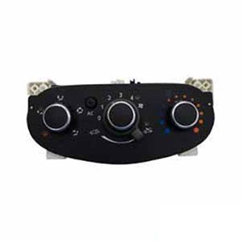 Painel Controle Ar Condicionado SANDERO 2008 até 2012 (VPR53