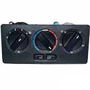 Painel Controle Ar Condicionado MBB ACCELO 12V (VPR53040)