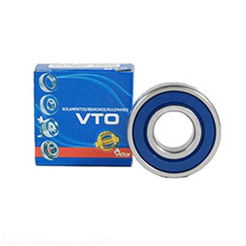 Rolamento 6204 (VTO6204) - VTO - PEÇA  - Cod. SKU: 14476