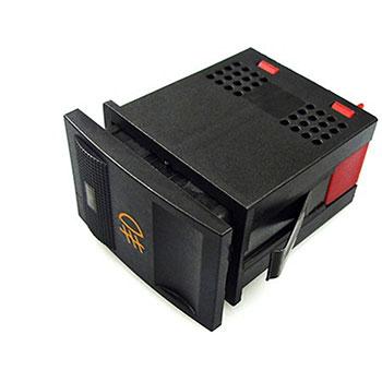 Interruptor Farol Auxiliar GOL - 01 Estágio (VW2006) MULTIQU