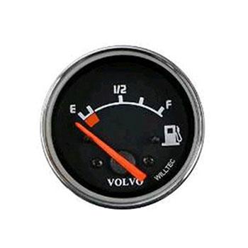 Relógio Combustível VOLVO (W23256) - WILLTEC - PEÇA - SKU: 3