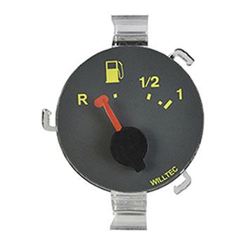 Relógio Combustível MBB 1620 1718 1720 - Painel POLAK (W2332