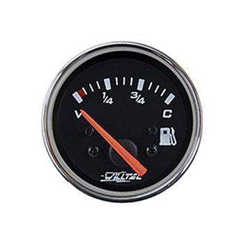 Relógio Combustível UNIVERSAL - 12V (W23341C) - WILLTEC - PE