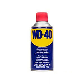 Desingripante - SPRAY - 300ml (WD40)