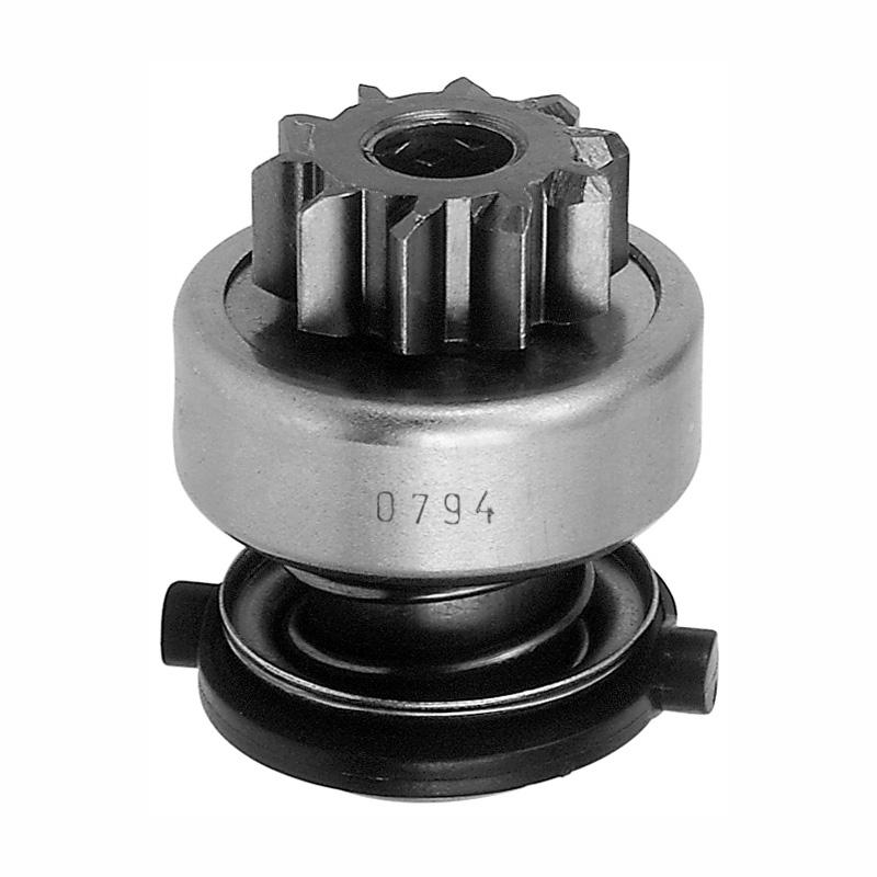 Impulsor de Partida F1000 Motor 4.9 GASO - Sistema BOSCH (ZE