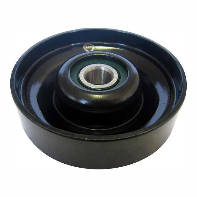 Polia Tensora do Ar Condicionado TUCSON I30 (ZEN13096) - ZEN