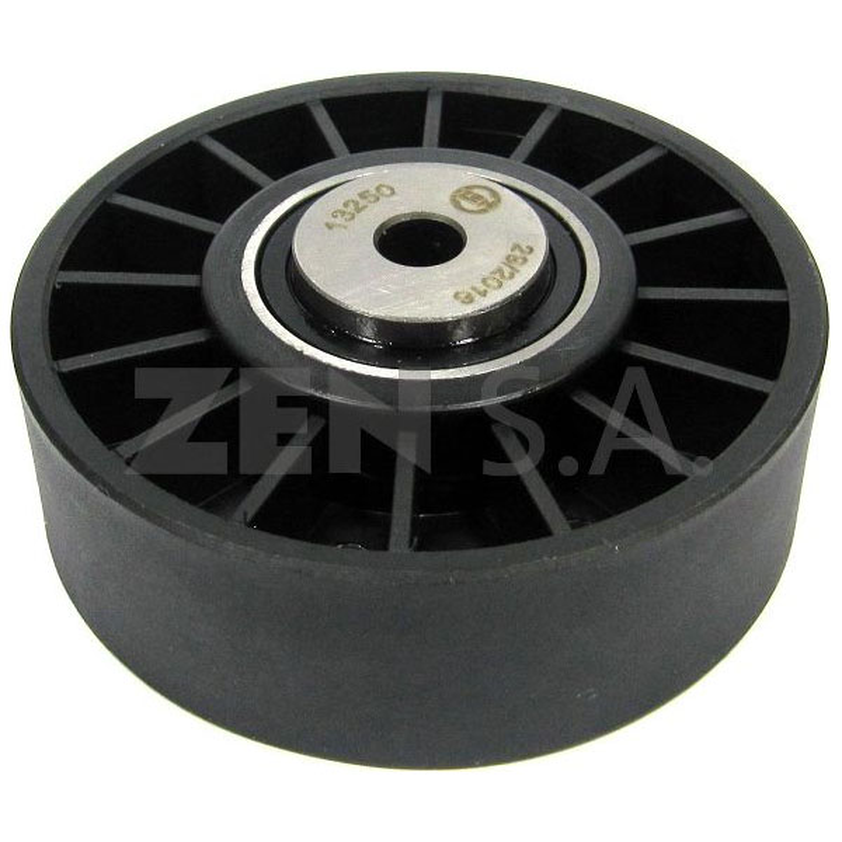 Polia Tensora Alternador BLAZER F250 S10 VOLARE - Motor 2.8