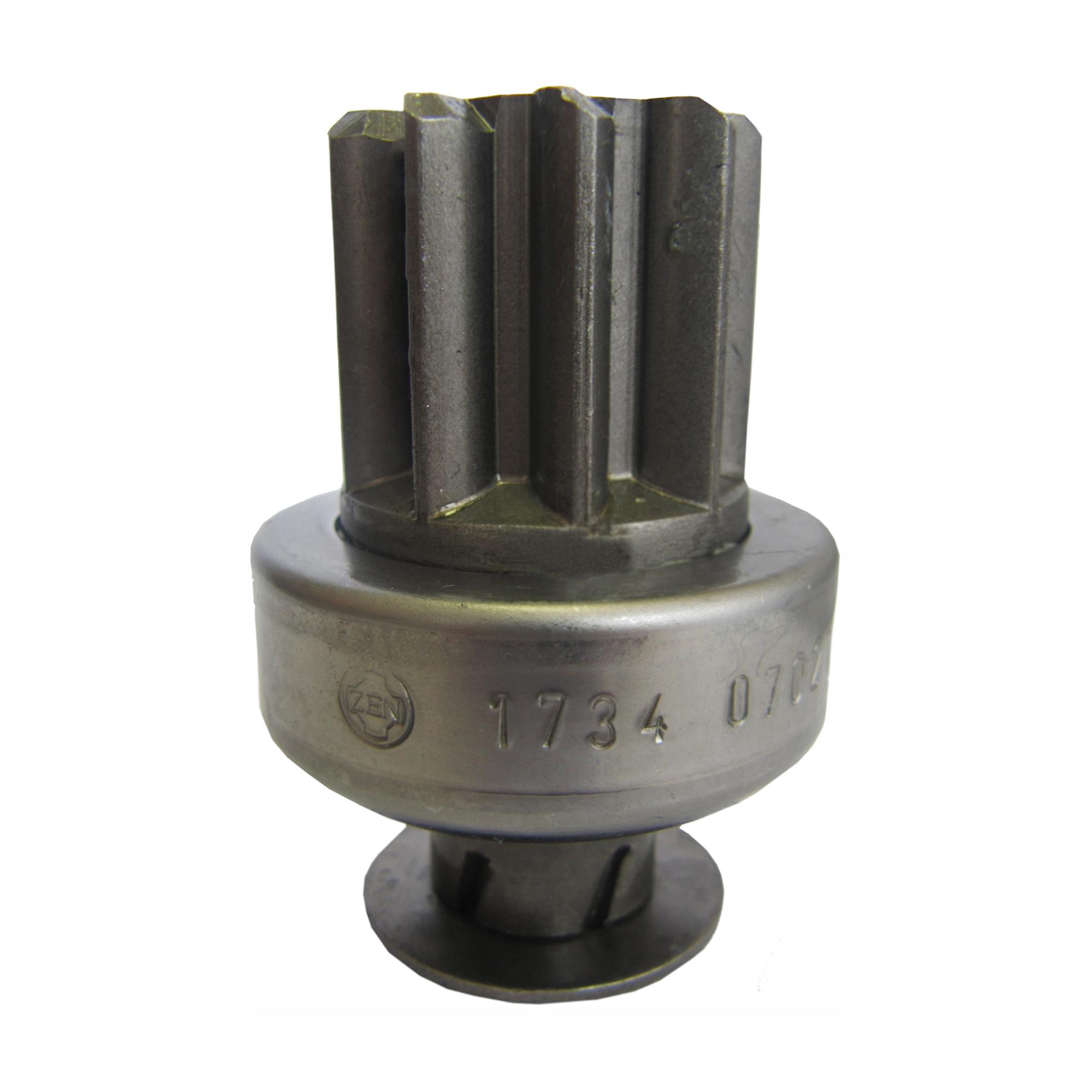 Bendix Motor de Partida CIVIC CRV - 9 Dentes (ZEN1734) - ZEN