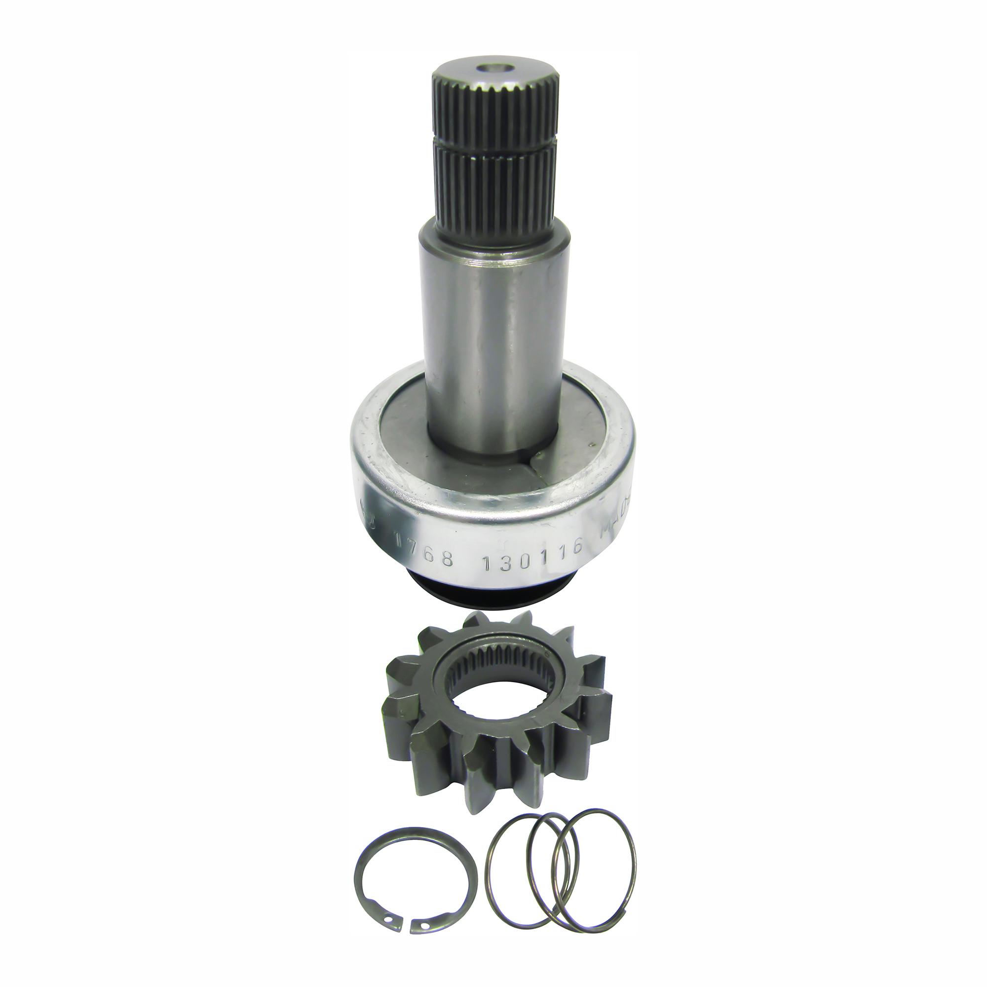 Bendix Motor de Partida AMAROK - 12 Dentes (ZEN1768) - ZEN -