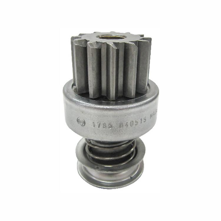 Bendix Motor de Partida CARGO VW - CAMINHÕES - 12 Dentes (ZE