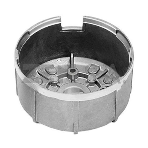 Mancal Partida Lado Coletor JF - Sistema BOSCH JF (ZEN2405)