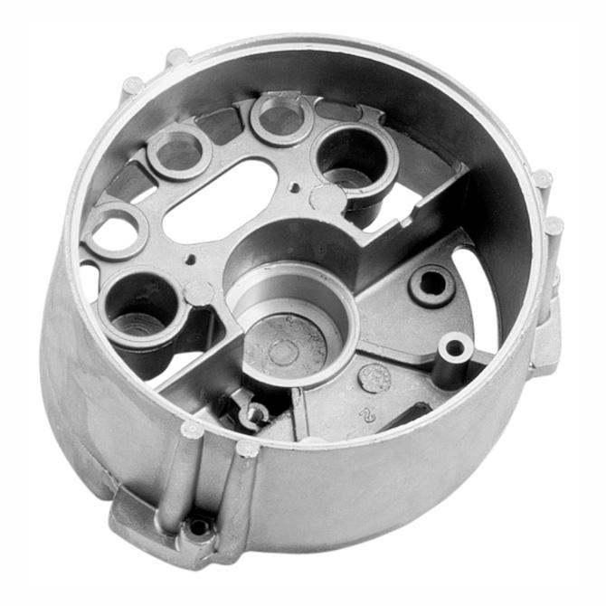 Mancal do Alternador - Lado Coletor - MBB 35 Amperes (ZEN301