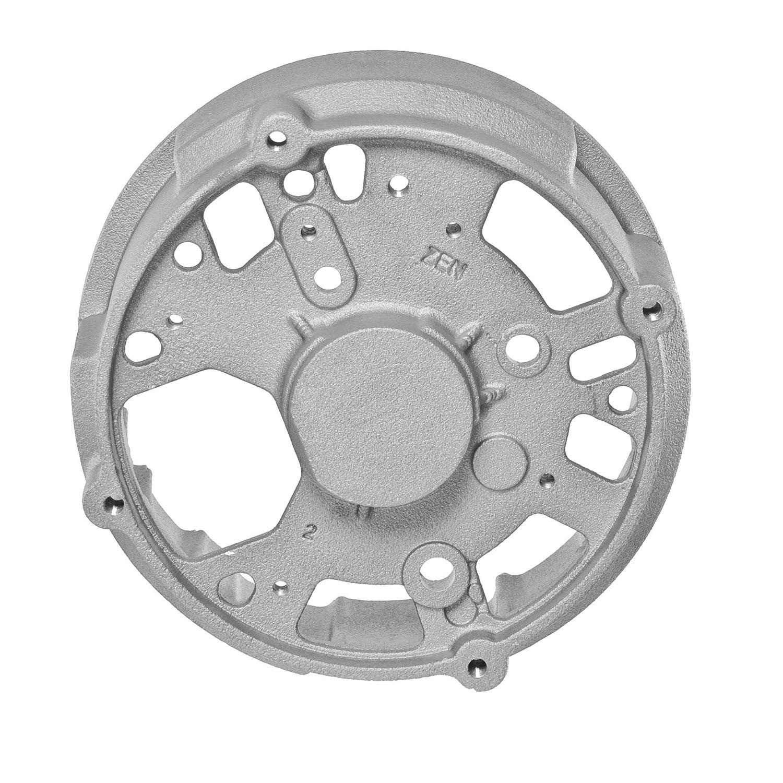 Mancal do Alternador - Lado Coletor - MBB BICUDO (ZEN3954)