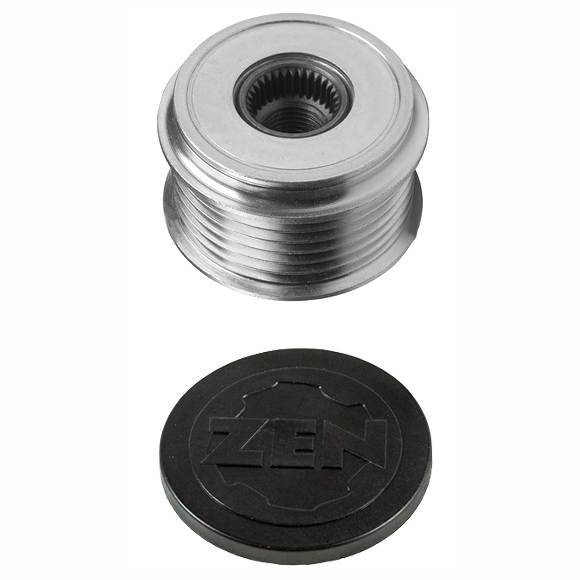 Polia Alternador Roda Livre S10 BLAZER SPRINTER (ZEN5374)